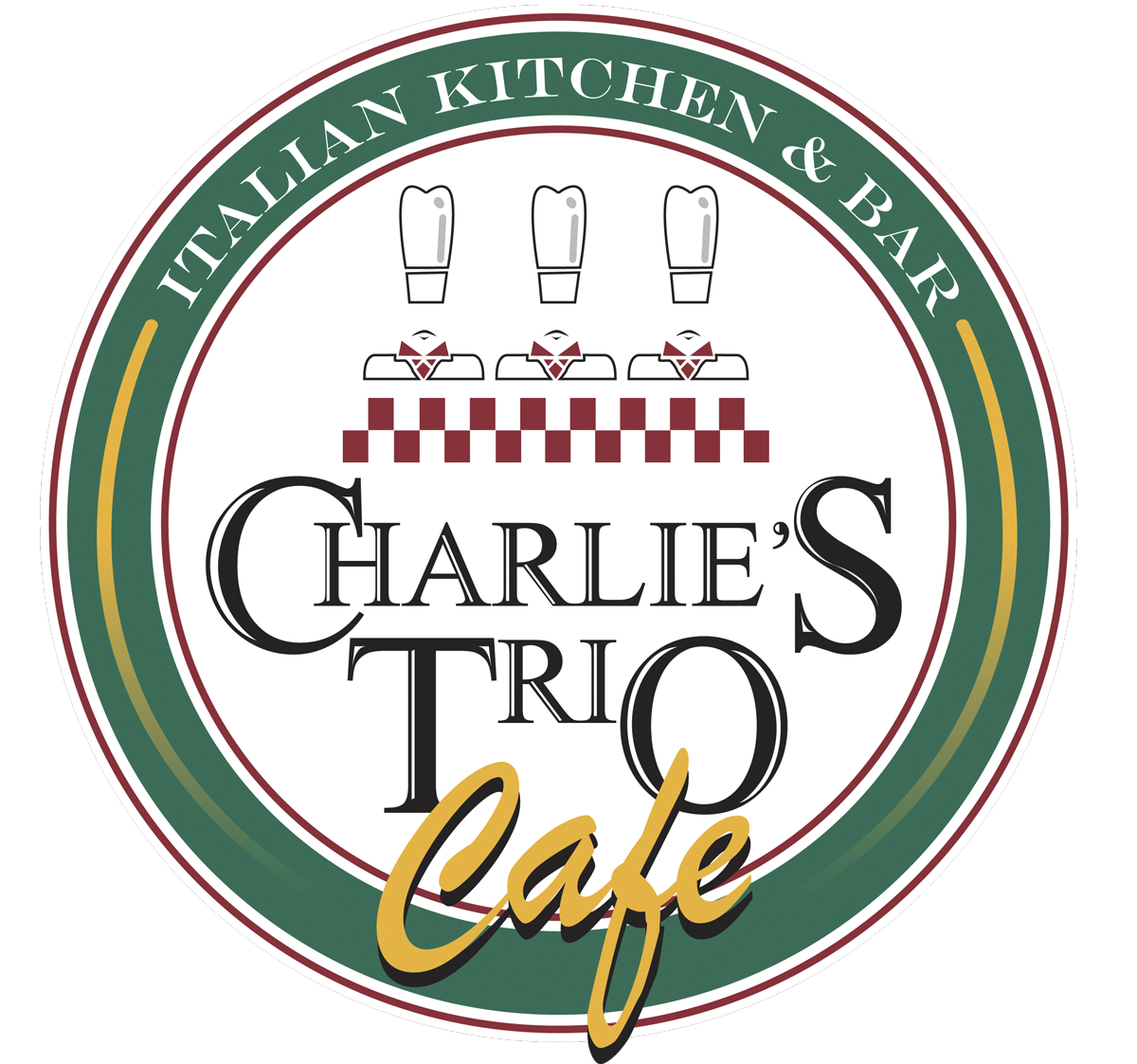 Charlie's Trio Cafe